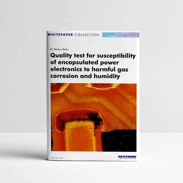 quality-test-for-susceptibility-of-encapsulated-power-electronics-to-harmful-gas-corrosion-and-humidity